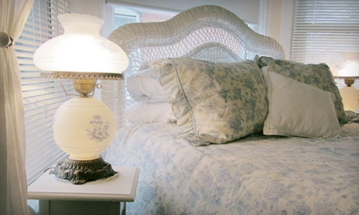 The Blue Spruce B&B on Erie - Stratford: $140 for a Two-Night Stay for Two at The Blue Spruce B&B on Erie in Stratford (Up to $280 Value)