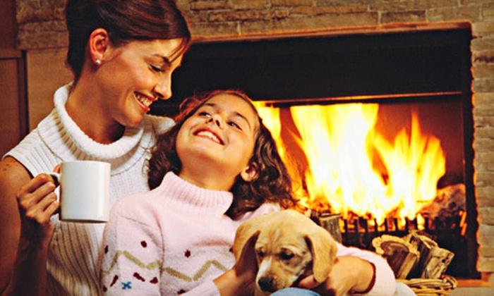 Chicago Chimney Inc. - Proviso: One or Two Basic Chimney Cleanings from Chicago Chimney Inc. (Up to 57% Off)