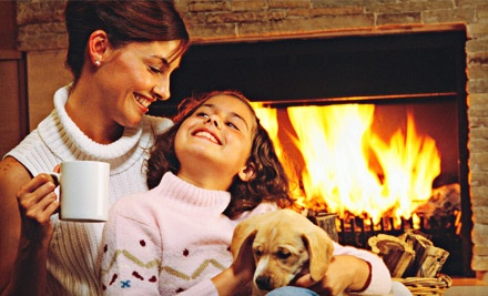 1 Chimney Cleaning (a $150 value) - Chicago Chimney Inc. in