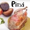 Half Off Organic Fare at Pitxi