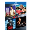 4-in-1 Suspense Film Collection on Blu-ray
