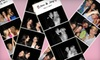 Foto Fun, LLC: $199 for Two-Hour Photo-Booth Rental Package Including Prop Box and Web Gallery from Foto Fun, LLC ($600 Value)
