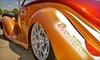null - Ottawa: $20 for a Basic Car-Detail Service from EcoWash On-Site