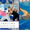 62% Off at Highline Athletic Club in Burien