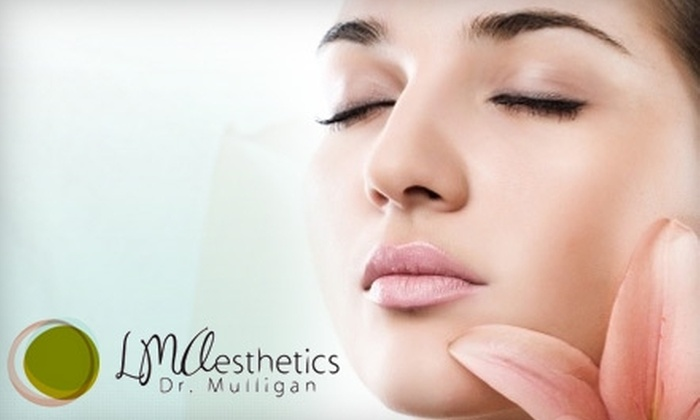 Laser Medical Aesthetics - Olde Town: $240 for 20 Units of Botox and Three Vivité Peels at Laser Medical Aesthetics in Issaquah ($500 Value)