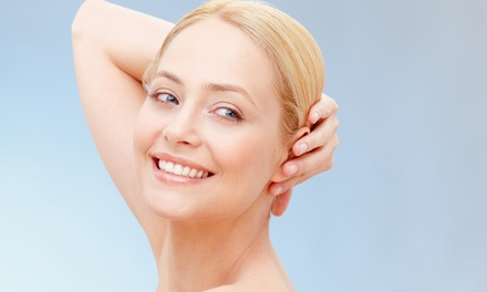 $129 for 22 Units of Botox or 60 Units of Dysport at Magnolia Medical Aesthetics ($270 Value)