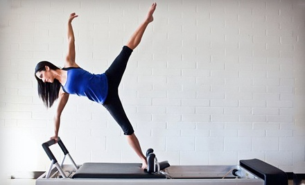 5-Class Pass (an $80 value) - Pilates by Kahley in Overland Park