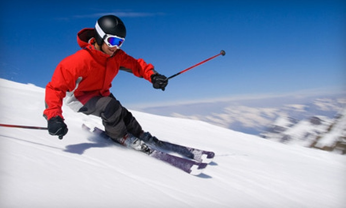 4 Seasons Sports - Lodi: $20 for $40 Worth of Winter-Sports Equipment, Apparel, and Maintenance Services at 4 Seasons Sports