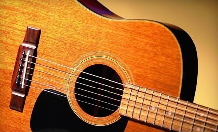 North Shore Guitar Academy - North Shore Guitar Academy in Wilmette