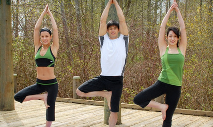 ONE TOOTH activewear Toronto - Nortown: $20 for $49 Worth of Yoga, Lounge, and Fitness Apparel at ONE TOOTH activewear