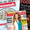 Up to 74% Off Magazine Subscriptions