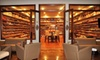 Smoke on the Water - Weston: $10 for $20 Worth of Cigars, Hookah, and Drinks at Smoke on the Water in Weston