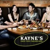 55% Off Fare at Kayne's