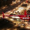 Half Off Holiday-Lights Helicopter Tour