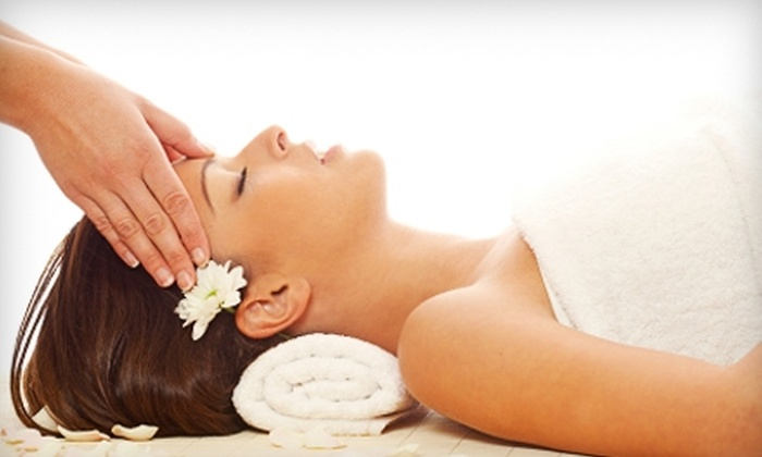 Dr. Mel Youngs, DC, PA Chiropractic & Associates - Cape Coral: $30 for Deep Tissue Massage or Featured Facial from Dr. Mel Youngs, DC, PA Chiropractic & Associates($60 Value)