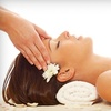 Half Off Deep Tissue Massage or Facial