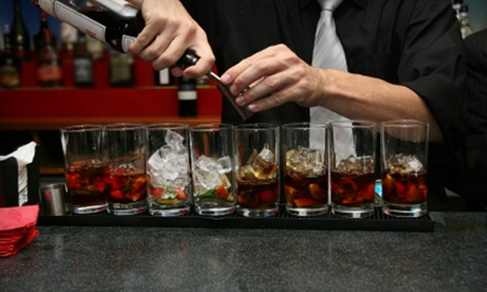Surrey Tavern - Sand Hills: $10 for $20 Worth of Beer and Spirits at Surrey Tavern