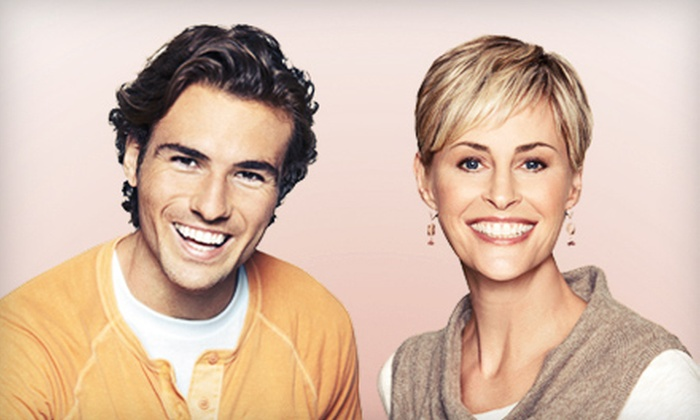 First Choice Haircutters - Multiple Locations: $9 for a Shampoo and Haircut at First Choice Haircutters (Up to $19.90 Value)