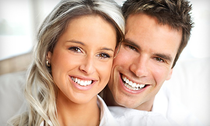 Capital Smiles - Albany / Capital Region: $99 for an In-Office Venus Teeth-Whitening Treatment at Capital Smiles ($850 Value)