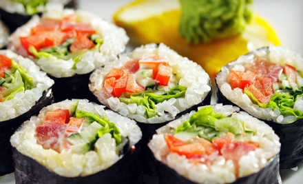 Dinner for 2 (a $49 value) - Bai Wei in Roswell