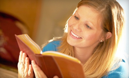 One-Day Speed-Reading Workshop (a $249 value) - Center for Lifelong Learning in