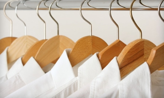 Harmon Quality Cleaners - 2: $10 for $20 Worth of Dry Cleaning Services at Harmon Quality Cleaners in Brandon