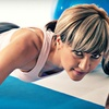 Up to 86% Off Fitness Classes at M Body Fitness