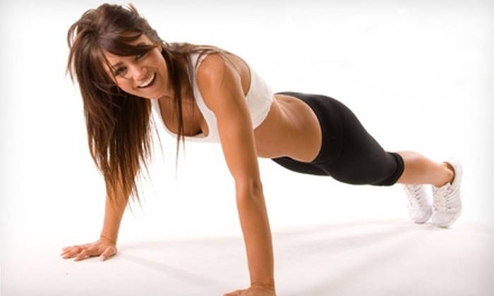 Get Sexy San Antonio Bootcamps - Multiple Locations: $39 for Two Months of Unlimited Fitness Boot Camp Sessions at Get Sexy San Antonio Bootcamps ($494 Value)