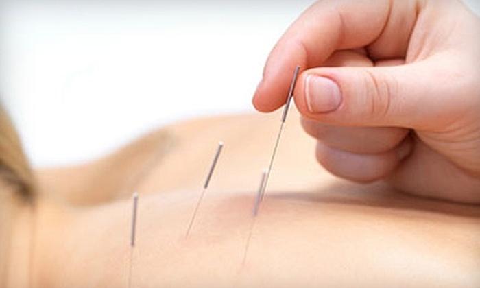 Mountain Lake Wellness - Portland: $39 for a 90-Minute Acupuncture Session at Mountain Lake Wellness ($90 Value)