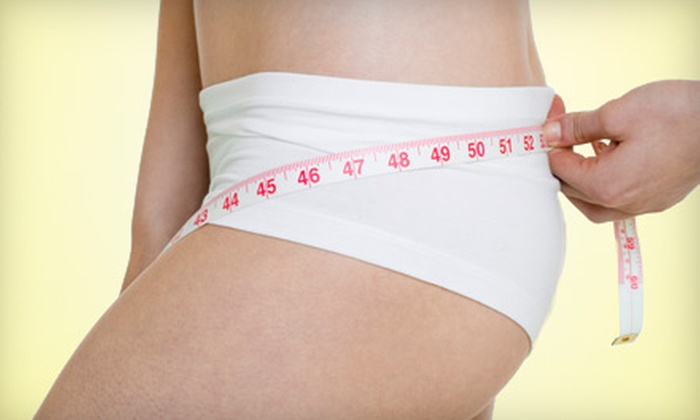 Image Enhancement Center - Multiple Locations: $299 for a Six-Week BioLean Weight-Loss Program at Image Enhancement Center ($695 Value)