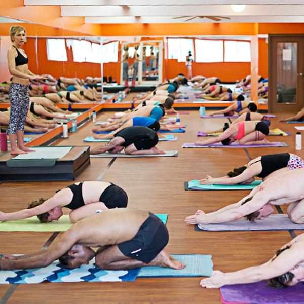 Bikram Yoga Classes Karma Yoga Dupe Groupon
