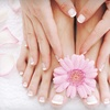 Up to 51% Off Mani-Pedis in Saint Paul