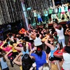 Up to 55% Off Classes at Nightclub Cardio