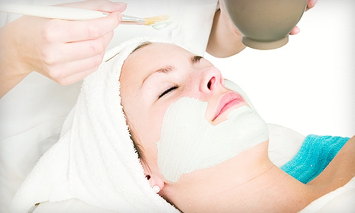 ABK Beauty Salon  - Medulla: One or Three 60-Minute Facials at ABK Beauty Salon (Up to 59% Off)