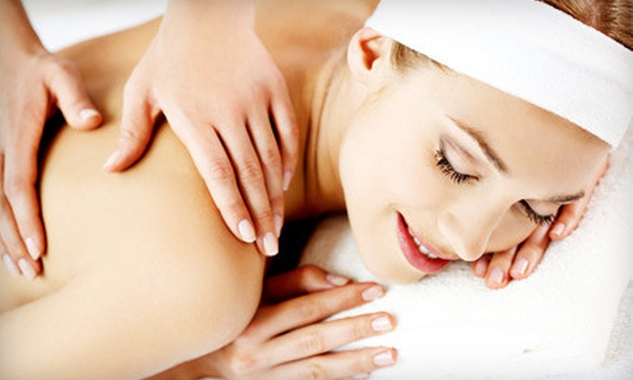 Salon Asa - Picadome: $79 for a Spa Package with Body Wrap and Facial at Salon Asa ($190 Value)