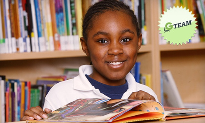 Boys & Girls Clubs of Greater Milwaukee - Haymarket: If 40 People Donate $10, Then Boys & Girls Clubs of Greater Milwaukee Can Buy Books for its Reading Events and Libraries