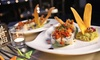 Sushi Mambo - Upper Manhattan: Japanese and Latin Fusion Food for Two or Four at Sushi Mambo (Up to 50% Off)