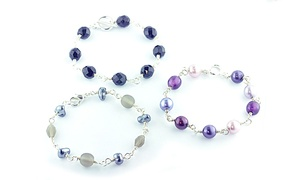 The Bead Shop (Nottm) Ltd: Introductory Jewellery Making Workshop for One at The Bead Shop (50% Off)