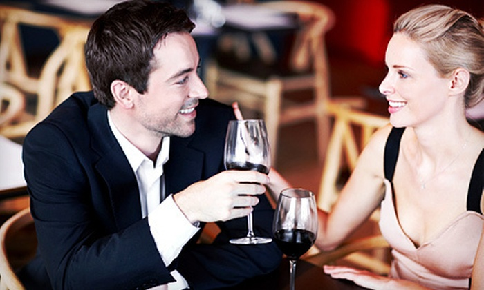 FastLife - Byward Market - Parliament Hill: $22 for a Speed-Dating Event from FastLife ($59.99 Value)