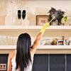 Up to 65% Off Housecleaning