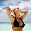 Up to 55% Off UV or Spray Tanning