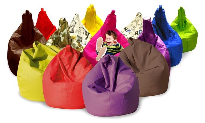 Groupon Poltrona Sacco.Poltrona Sacco Groupon Goods