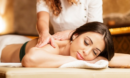 $49 for a 90-Minute Massage at Laughing Swan Massage ($100 Value)