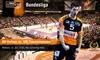 BR Volleys vs. Friedrichshafen