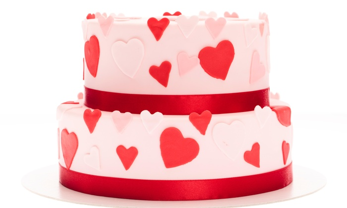 Magical Day - Greenmont Walk: $5 Off Customization of Wedding Cake Topper at Magical Day