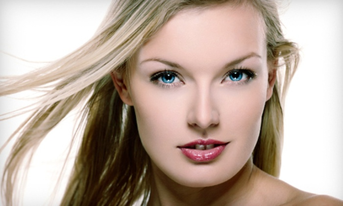 Skin Oasis - Charlotte: One or Three Custom Facials or Custom Chemical Peels at Skin Oasis (Up to 60% Off)