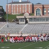 Half Off William Jewell College Football Game
