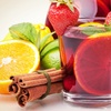 Up to 79% Off Sangria- or Mojito-Mixing Class