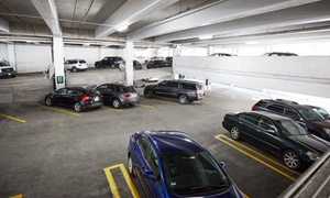 Up to 44% Off Indoor Parking at Fine Airport Parking DIA  at Fine Airport Parking, plus 6.0% Cash Back from Ebates.