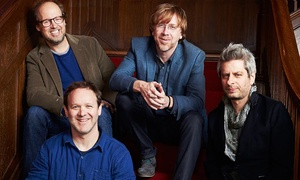 Phish: Phish – Wrigleyville All-Inclusive Rooftop Concert Experience on July 24 or 25, Time TBD